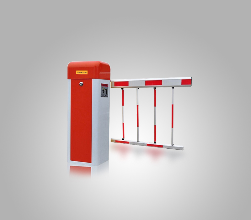 Fence Boom barrier S-50