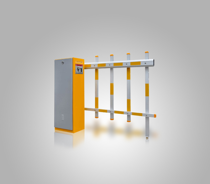 Fence Boom barrier E-50