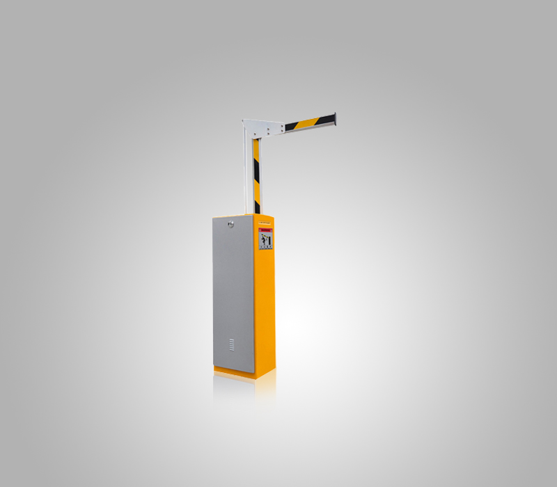 Articulated Boom Barrier S-60