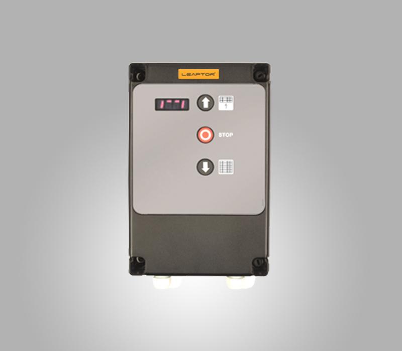 Direct Drives Range 1400 Nm Advanced Control Board