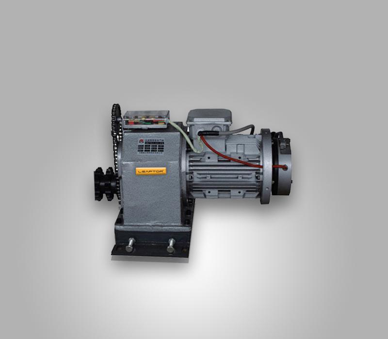 AC Drives Range 2500 Kg – 4000 Kg